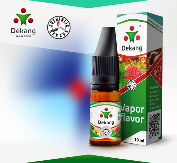 E-liquid Dekang Power Drink 10ml / 11mg