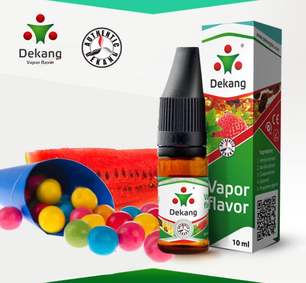 Dekang Could Range Full Moon 10ml / 3mg