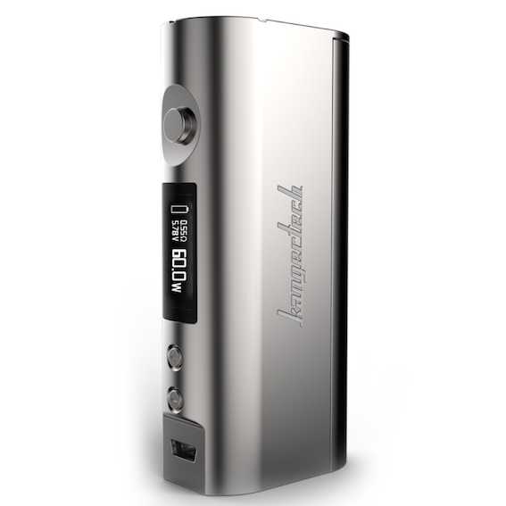 KBOX Mini Platinum 60w