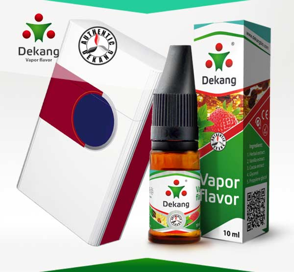 E-liquid Dekang LN 10ml / 12mg
