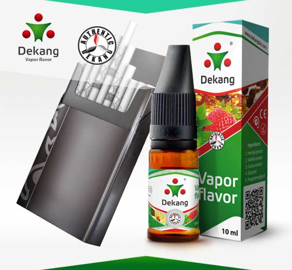 E-liquid Dekang PM 10ml / 6mg