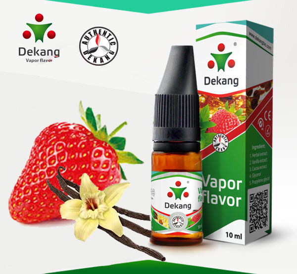 Dekang Could Range Sweet Melody 10ml / 1,5mg